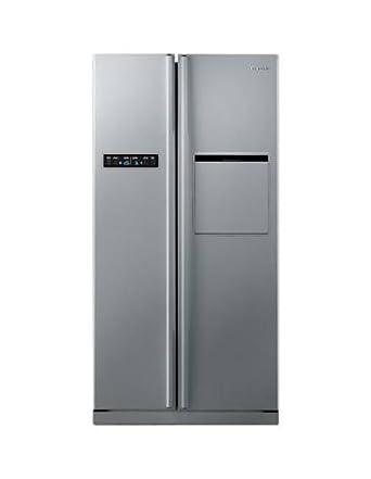 Samsung RS20BRPS SidebySide Kühlgefrierkombinaten / A ...