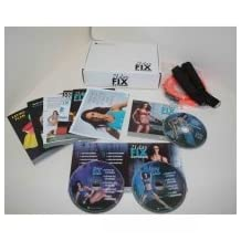 21 DAY FIX 3 DVDS FIX EXTREME