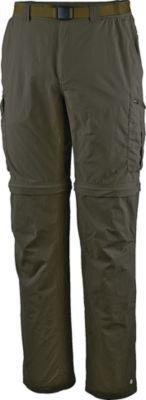Columbia Men's Silver Ridge Convertible Pants, 44