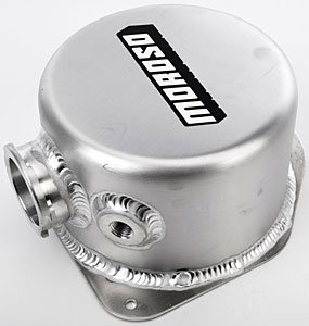 Moroso 63651 1.5 Quart Expansion Tank by Moroso (Image #1)