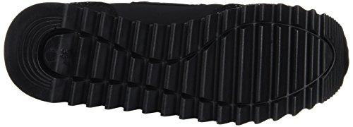 Gioseppo 31002 Mujer para Zapatillas Negro Black B6qzgwSB