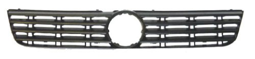 OE Replacement Volkswagen Passat Grille Assembly (Partslink Number VW1200130)