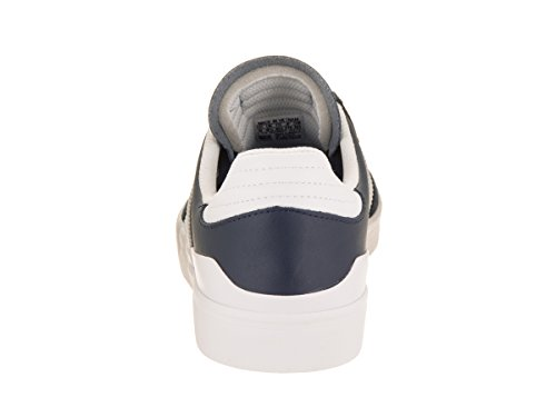adidas Herren Busenitz Vulc RX Skateschuh Conavy / Ftwht / Blubir