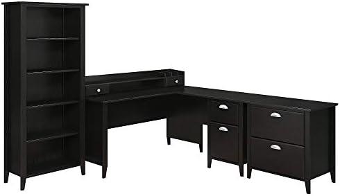 Cheap Bush Furniture Connecticut L Desk home office desk for sale