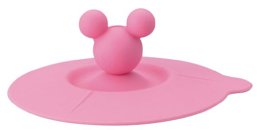 (Disney Mickey silicon cap (S) Pink 3157-02 (japan import))