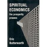 img - for Spiritual Economics: The Prosperity Process book / textbook / text book