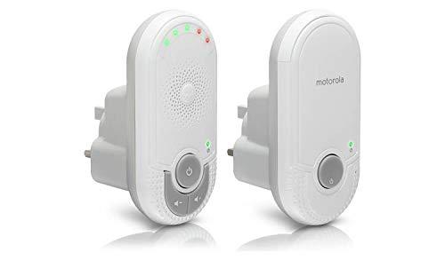 Motorola MBP 7 Audio Baby Monitor