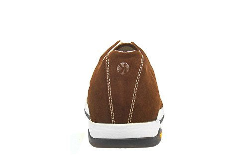 Suede Focus 3195 en Akron chaussure Marron wFvZwIq