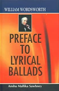 preface to lyrical ballads summary and analysis