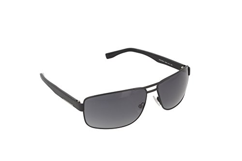 Hugo Boss sunglasses BOSS 0668/S 10GHD Metal Black Grey Gradient
