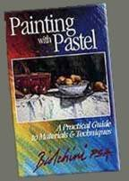Painting with Pastel