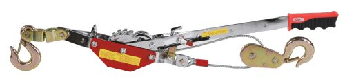 Ton Cable Puller - 7