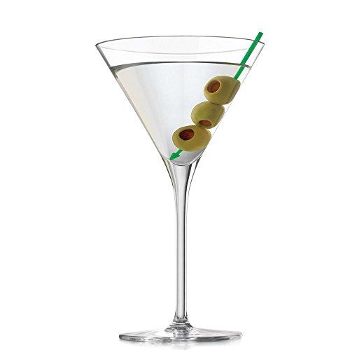 (Libbey 9136 Masters Reserve Renaissance 10 Oz Martini Glass- 12 / CS)
