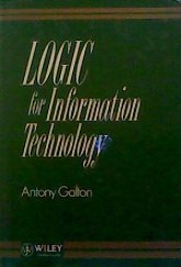 Logic for Information Technology