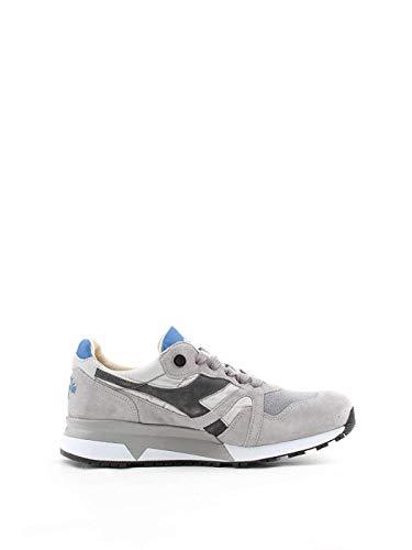 Diadora H S Colore Taglia Sw 46 N9000 Sneaker Ash Grigio Dust 173892 201 Gray qrHWqUpR