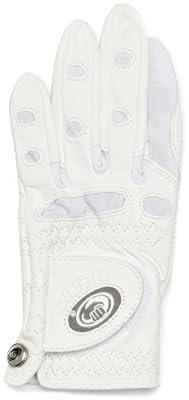 Bionic Women's Classic All White Golf Glove