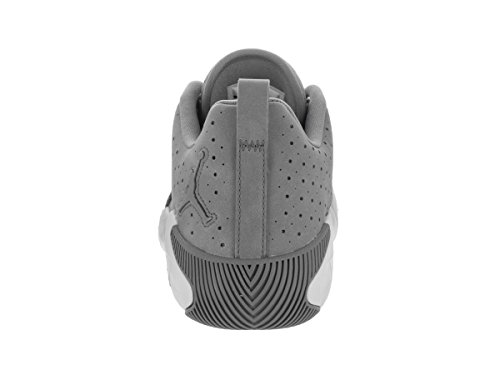 Nike Jordan Mændenes 23 Breakout Basketball Sko Kølig Grå / Sort-rent Platin 3P5lYXoWCl