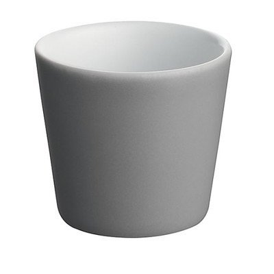 Tonale Mini Cup by David Chipperfield [Set of 4] Color: Dark Grey
