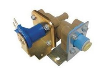 Manitowoc K-76167-7 Compatible Water Valve for Ice Machine