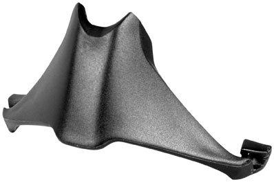 Scott USA 89Si Nose Guard - Black 211831-0001