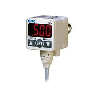 SMC ZSE50F-T2-62L vacuum switch, digital *lqa: Industrial Air Cylinder Accessories: Amazon.com: Industrial & Scientific