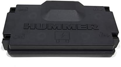 Hummer GM OEM 2007 H3 3.7L-L5 Fuse Relay Box-Upper Cover 15270243