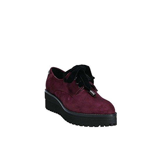 BORDEAUX Byblos Blu à Chaussures 40 677801 Femme Lacets 7vwCYxqwF