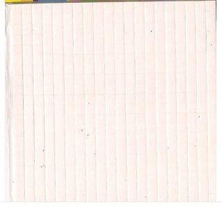 3 SHEETS FOAM PADS 5mm X 5mm X 3mm (1200 pads) Decoupage, Cardmaking ,3D ASCRAFTS