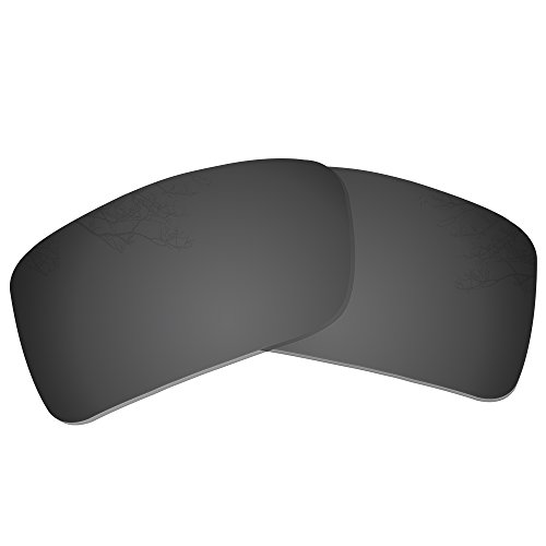 Dynamix Polarized Replacement Lenses for Oakley Gascan - Multiple ()