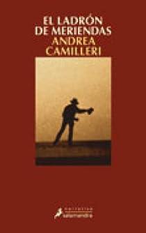 El ladrón de meriendas par Camilleri