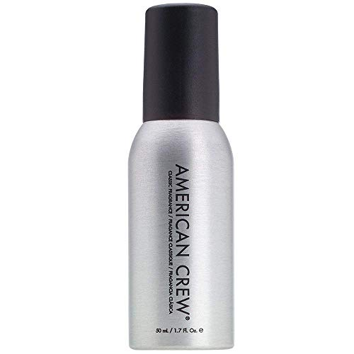 American Crew Classic Fragrance Men Spray, 1.7 ()