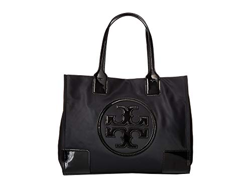 Tory Burch Ella Patent Mini Tote, ()