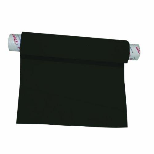 "Dycem Non-Slip Material Roll, Black, 8"" X 3.25 ft"