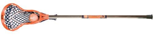 36 Aluminum Ball (STX  Syracuse Collegiate FiddleSTX Single Mini Super Power with Aluminum Handle and One Ball, 36-Inch)
