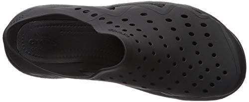 Crocs Men's Swiftwater Wave M Water Shoe Black, 5 M US by Crocs (Image #8)
