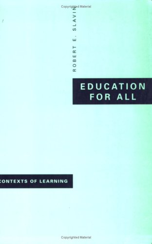 Education for All (Contexts of Learning)