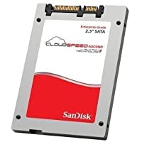 SanDisk SDLFODAR-480G-1HA1 CloudSpeed Ascend 480 GB 2.5 SATA 6Gb/s Internal Solid state drive