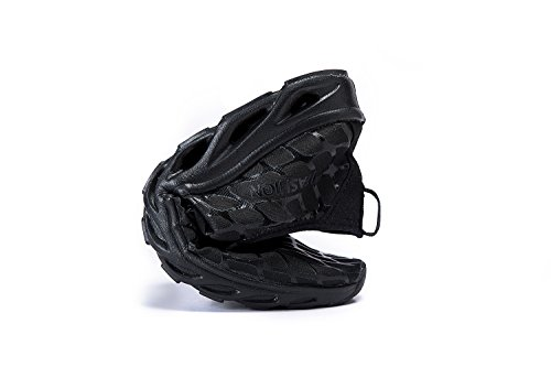 Lekuni Water Shoes Per Donna Uomo Aggiornato Multifunzionale A Rapida Asciugatura Aqua Scarpe Nere