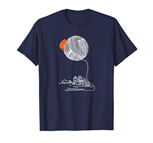 good night moon tee - 9
