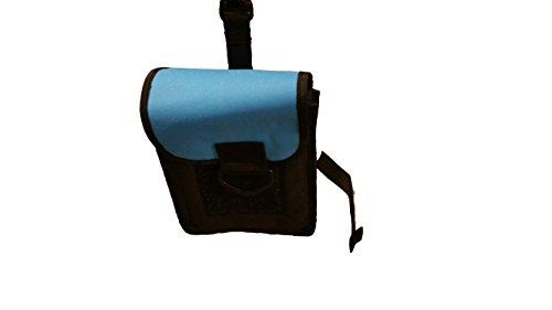 Scuba Diving Cargo Leg Pocket / Dsmb Pocket / Spare Pocket