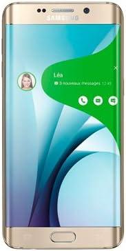 Mobilinnov Coque Samsung Galaxy S6 Edge Rigide Motif Manga ...