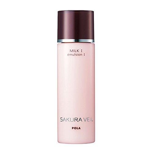 Sakura Veil (Pola Sakura Veil Milk I 100ml/3.3oz)