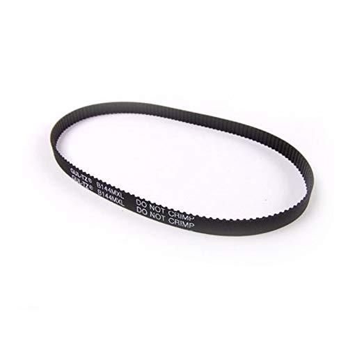 - Yoton 77396 Rewind Belt Printer Main Drive Belt Compatible for Zebra Z6000 Barcode Printer 203dpi 300dpi