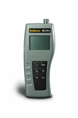 YSI EC300A Conductivity/Salinity/TDS/Temperature Handheld, Meter - Handheld Meter Set Conductivity