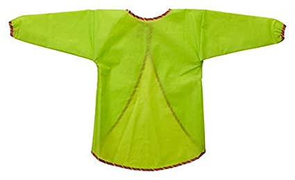 Ikea Apron with Long Sleeves, Green Game World B. V. - PES - UK Parent Code MÅLA