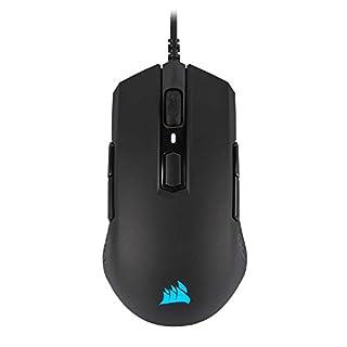 Corsair M55 RGB Pro Ambidextrous Multi-Grip Gaming Mouse (B07QZHSTLC) | Amazon price tracker / tracking, Amazon price history charts, Amazon price watches, Amazon price drop alerts