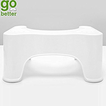 Go Better Toilet Stool TRTAZI1856