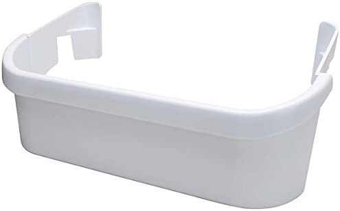 240351601 White Door Bin for Frigidaire Refrigerator