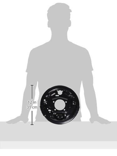 Toyota 47043-08020 Drum Brake Backing Plate
