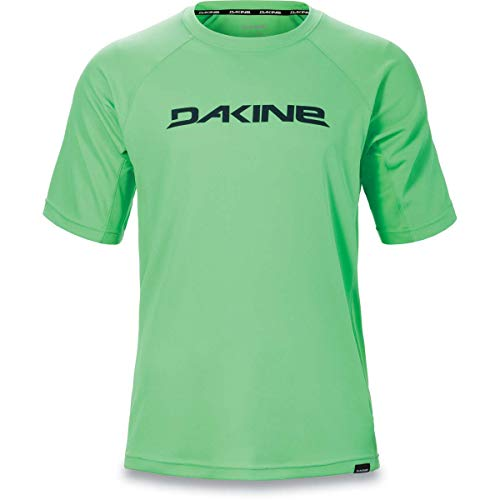Dakine Rail Jersey - Short-Sleeve - Men's Summer Green, XL